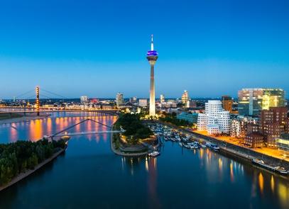Hauptstadt Von Köln