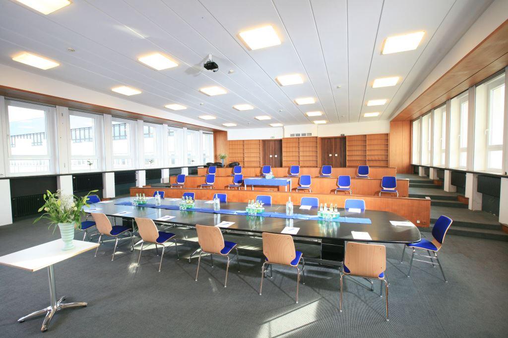 Konferenzraum Sirius Facilities