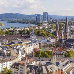 Wirtschaftsstandort Bonn