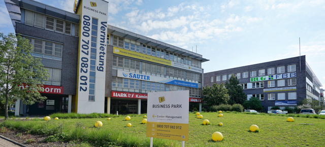 sirius facilities business park berlin b1
