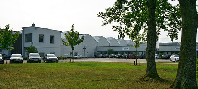 aussenansicht hallen in maintal