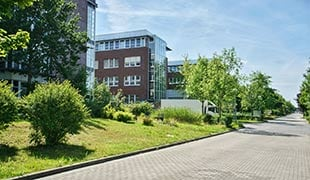 Business Park Berlin-Mahlsdorf