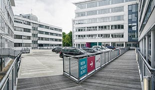 Sirius Office Center Neuss