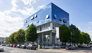 Sirius Office Center Frankfurt-Ost