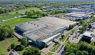 Sirius Business Park Buxtehude