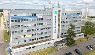 Sirius Business Park Pfungstadt