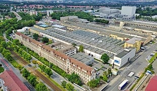 Sirius Business Park Nürnberg