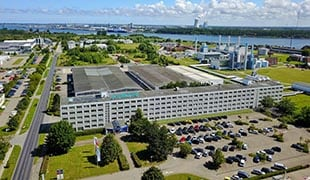 Sirius Business Park Rostock