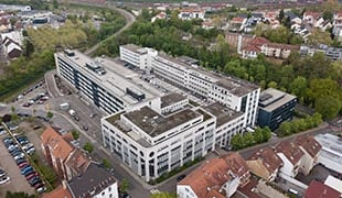 Sirius Business Park Wuppertal