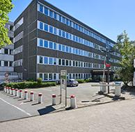 Gewerbeflächen in Hamburg Schenefeld