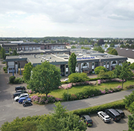 Sirius Business Park Krefeld
