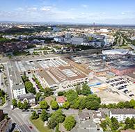 Sirius Business Park Mannheim-Waldhof