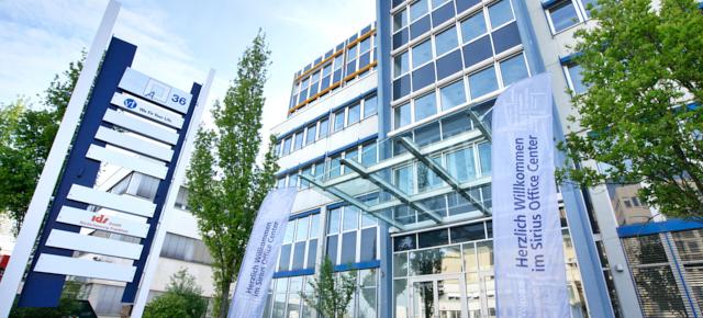 Dreieich Frankfurt