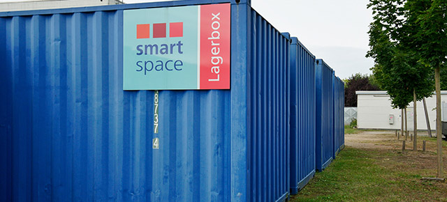 smartspace lager container in maintal mieten