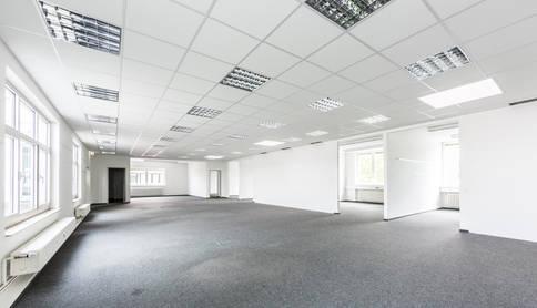 Büroetage zur Vermietung in Bonn Dransdorf