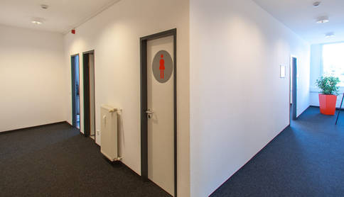 Büroetage in Potsdam Babelsberg