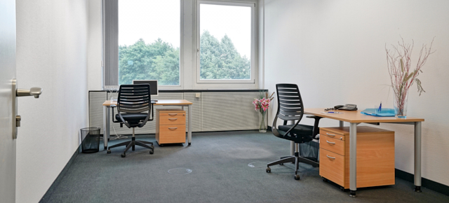 Unterschiedlich Große Büros Mieten In Frankfurt Ost