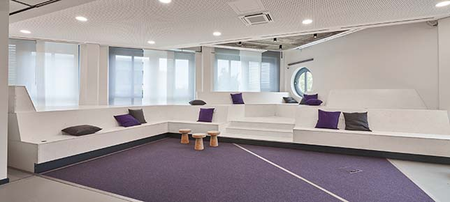 first choice business center muenchen airport social hub