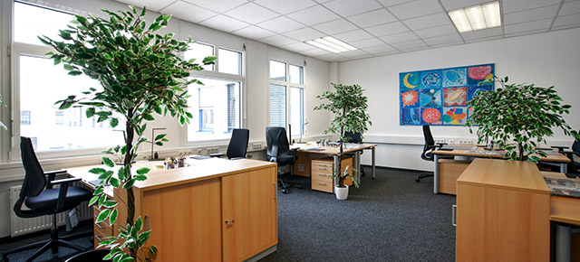 grosse bueroraeume sirius office center koeln