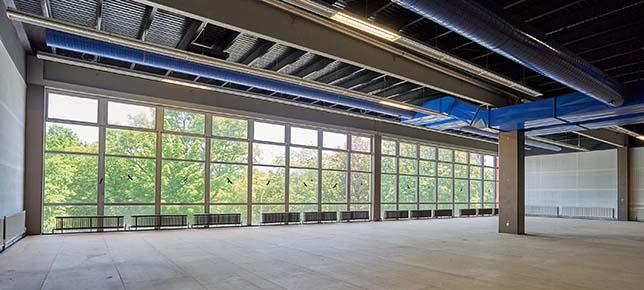 Halle mieten in Augsburg: Platz für Ihre Produktion