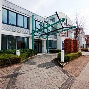 Neue Büros in Hamburg und Frankfurt