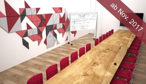 Konferenzraum im Sirius Office Center Wiesbaden