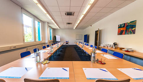 Konferenzraum in Potsdam Babelsberg