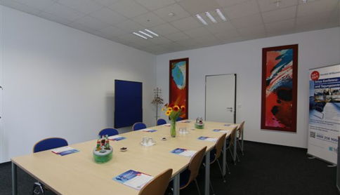 Konferenzraum Rhea