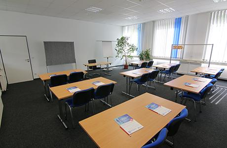 Foto Konferenzraum Titan in Nürnberg