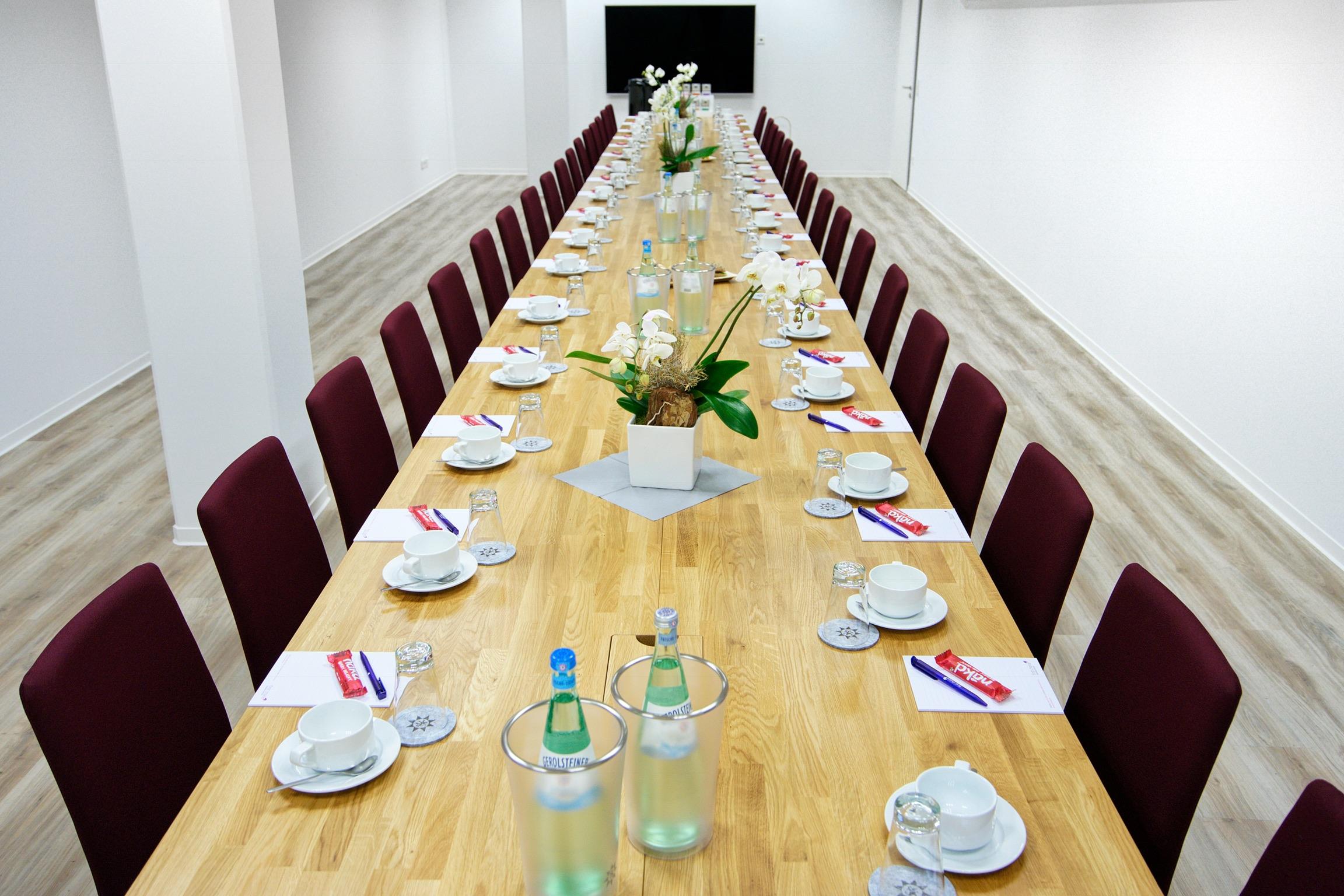 Konferenzzentrum in Wiesbaden