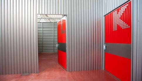 Lagerflächen Sirius Business Park Bayreuth