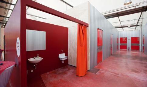 Produktionsflächen Sirius Business Park Bayreuth