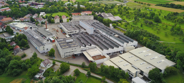 sirius business park in markgroeningen