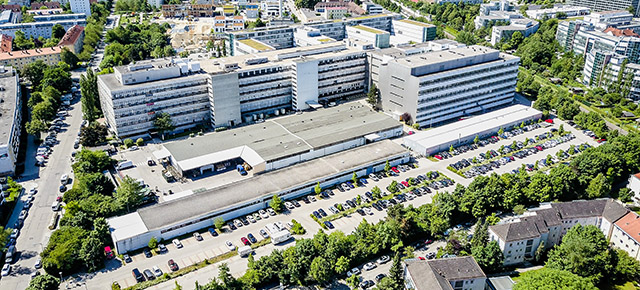 sirius business park muenchen obersendling