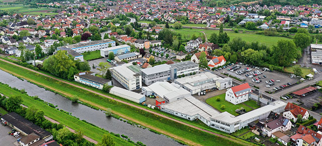 sirius business park teningen