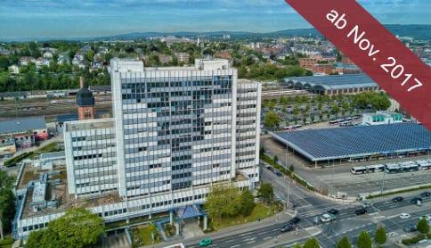 Sirius Office Center Wiesbaden