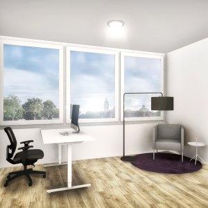 Hochmoderne Büros in Wiesbaden mieten