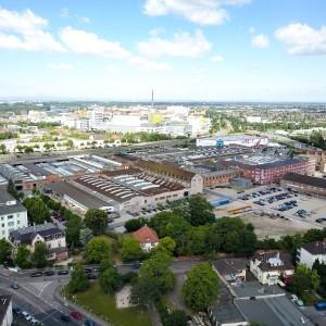 Lager mieten in Mannheim