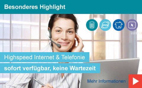 FlexConnect: IT und Telefonie