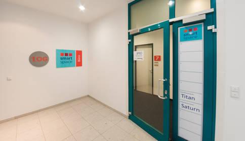 Smartspace Büro Potsdam Babelsberg