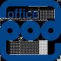 Office Pod Logo / Coworking / Raumteiler