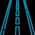 Icon Straße