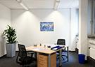 Office-Economy