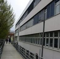 Sirius Business Park Düsseldorf - Architekturdetails