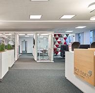First Choice Business Center Neuss