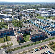 Sirius Business Park Alzenau
