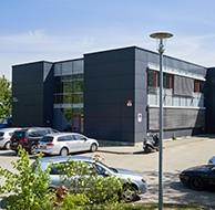 Sirius Micropolis Business Park Dresden