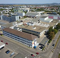 Sirius Business Park Fellbach