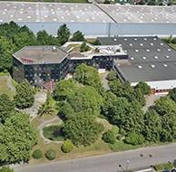 Sirius Business Park Krefeld-Fichtenhain