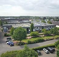 Sirius Business Park Krefeld